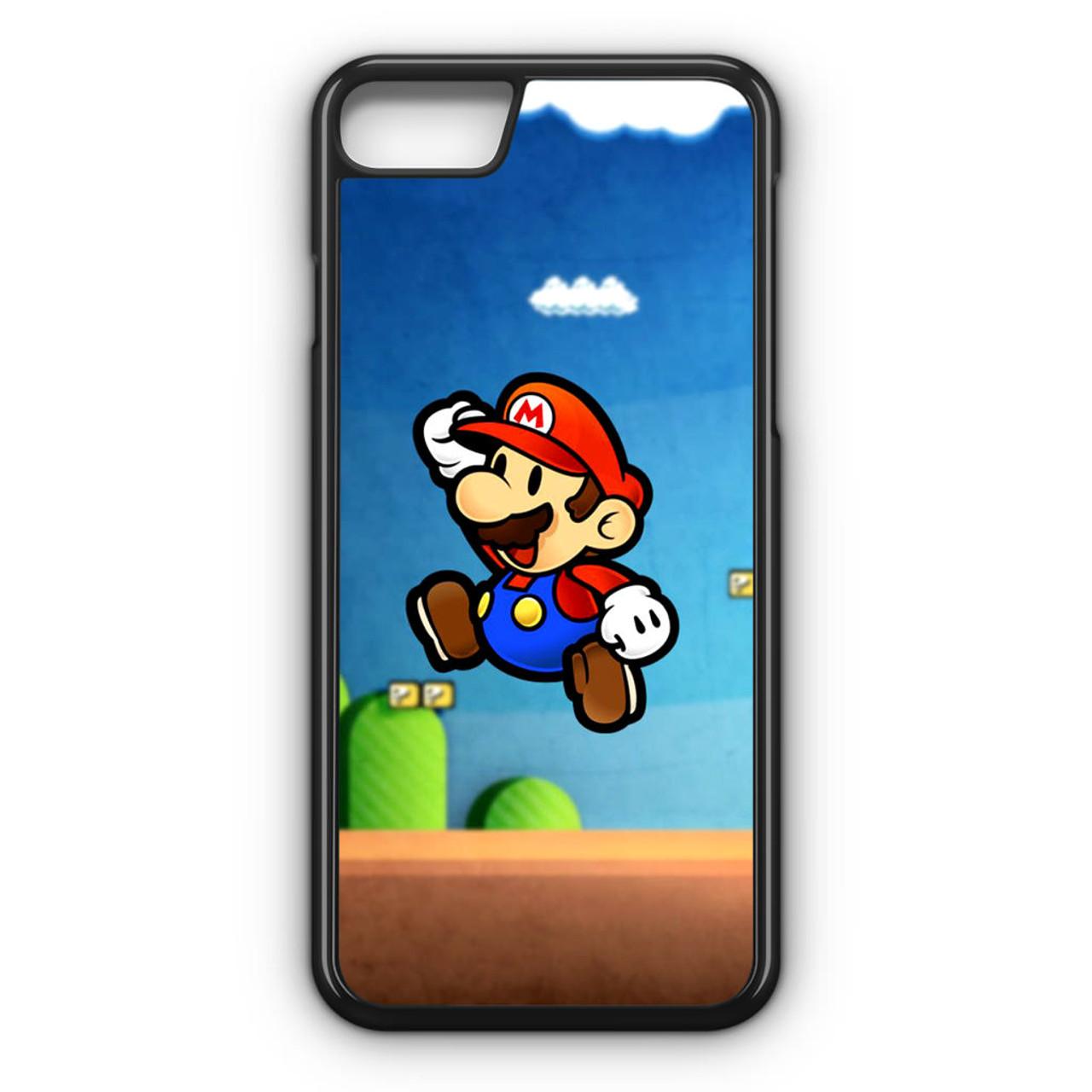 iphone 8 case mario
