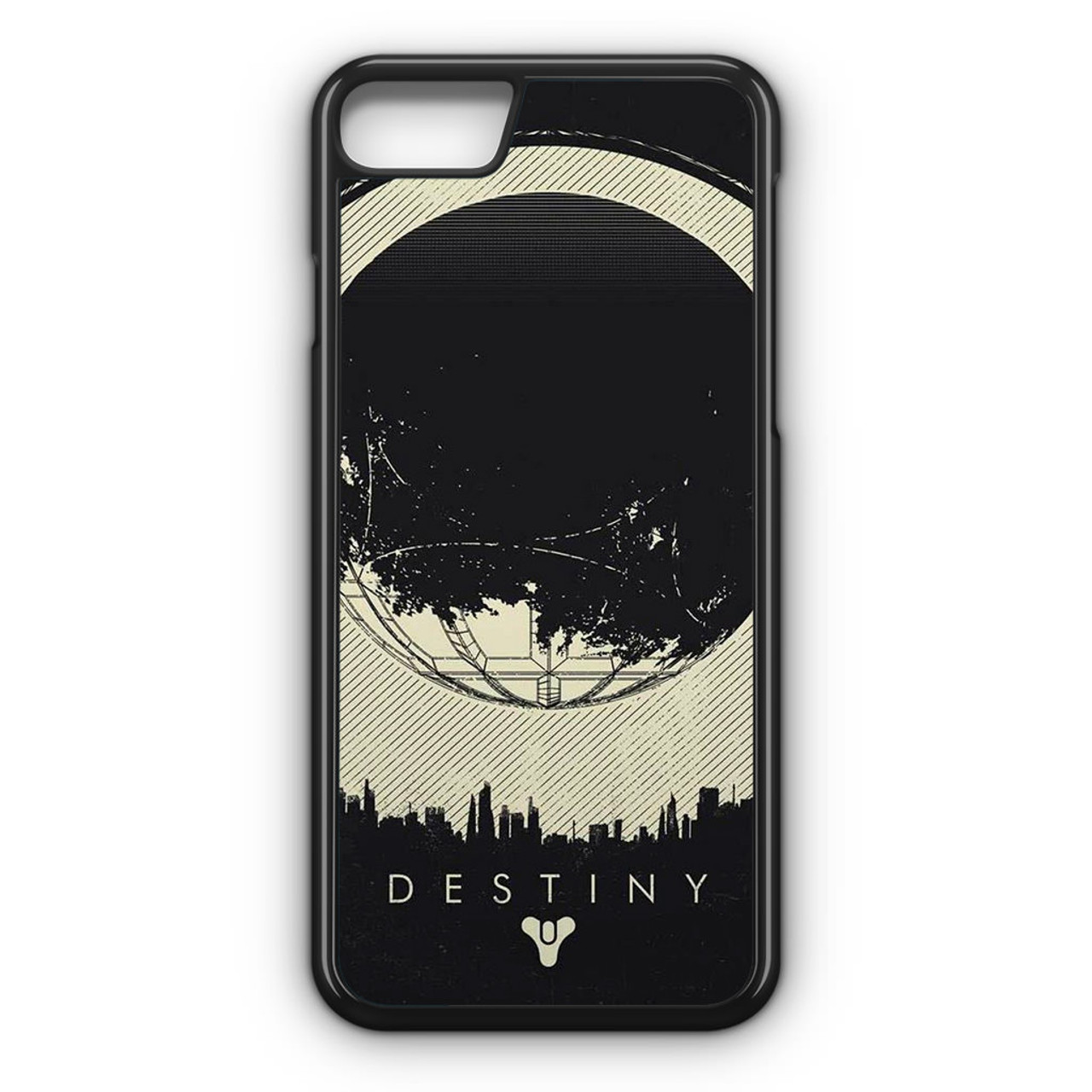 destiny iphone 8 case