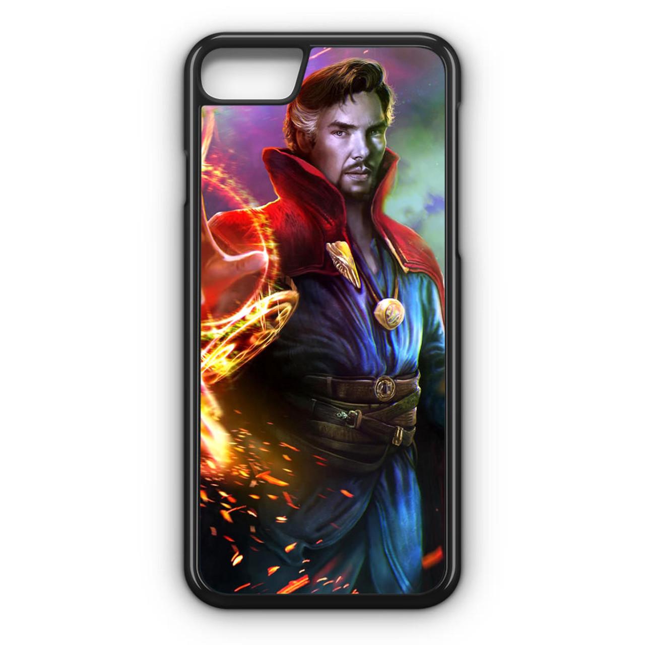 dr strange iphone 8 case