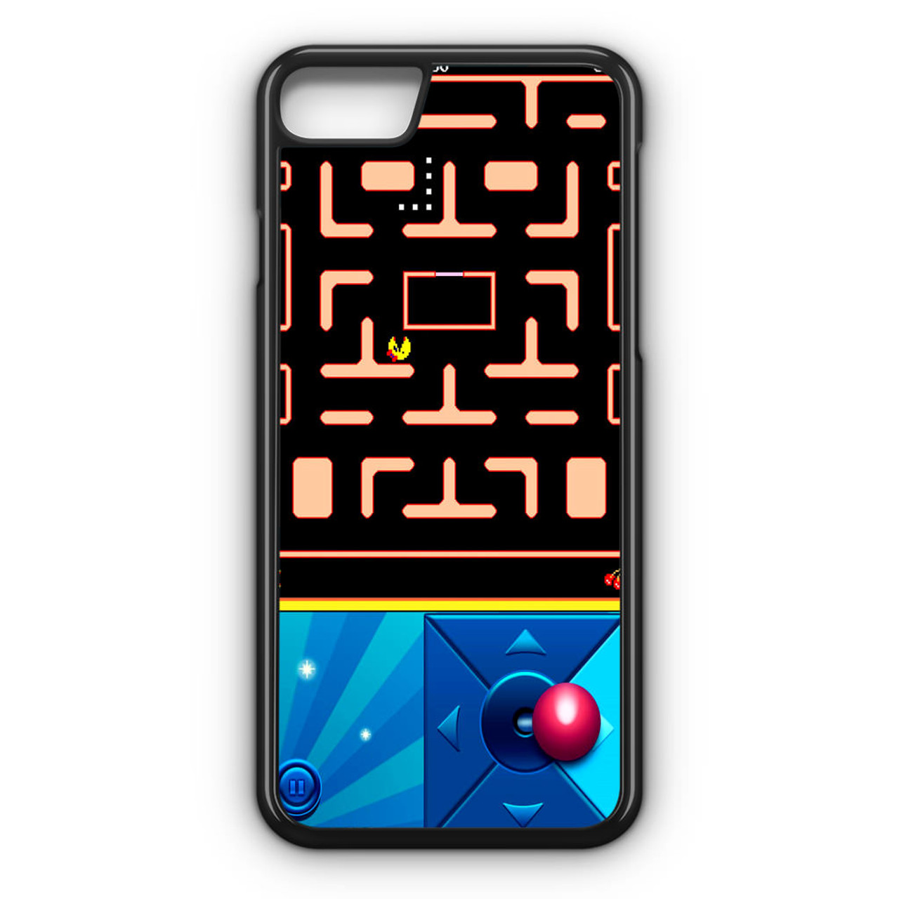 sale retailer e3ca9 d0df6 Pacman Fossil iPhone 8 Case