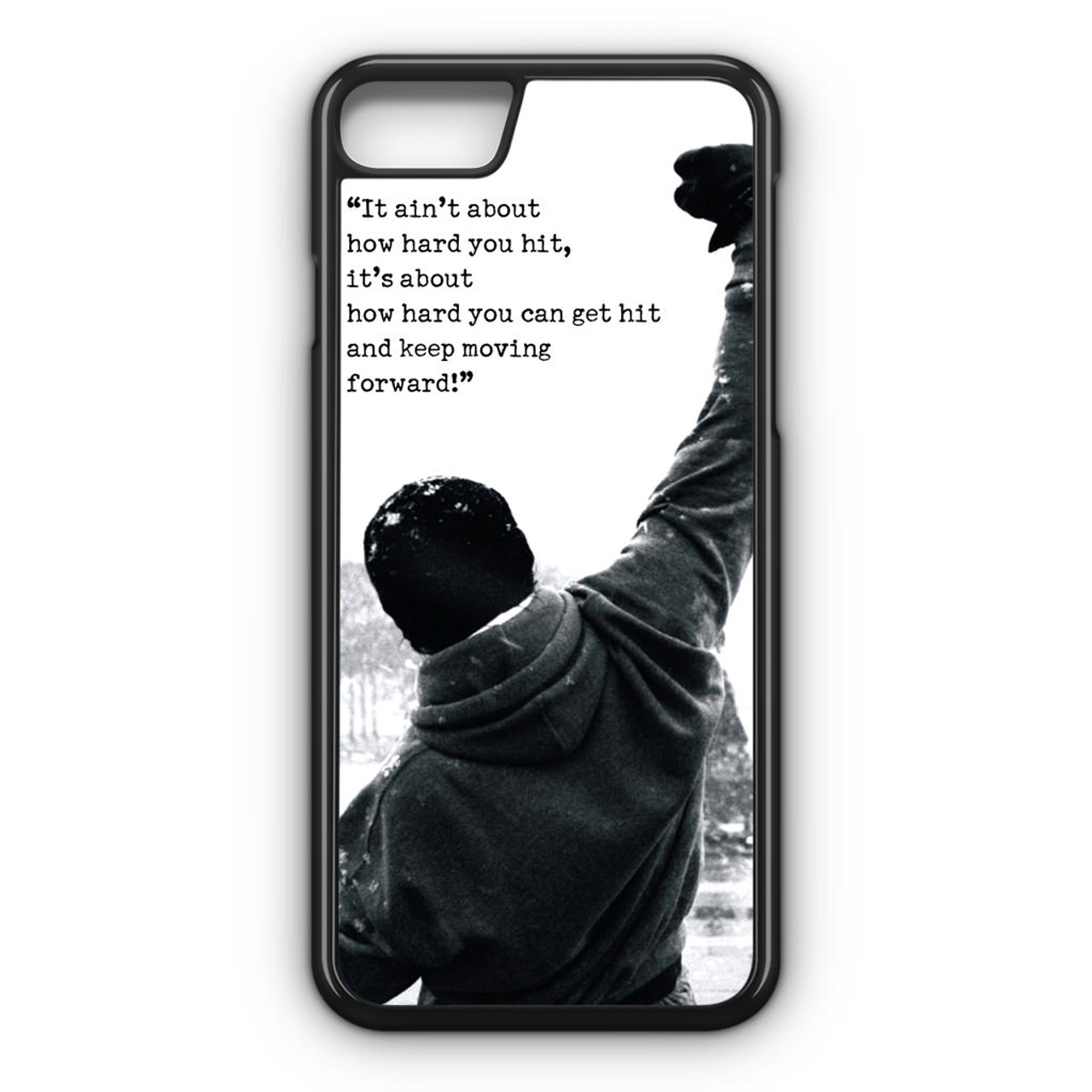 iphone 8 case motivation