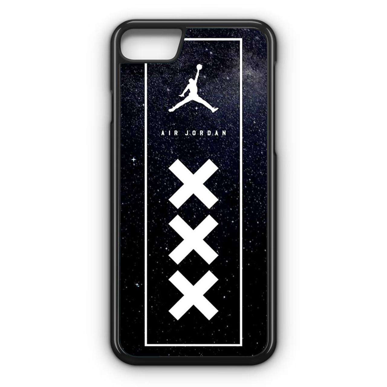 official photos 79ba9 adf9d Air Jordan XXX iPhone 8 Case
