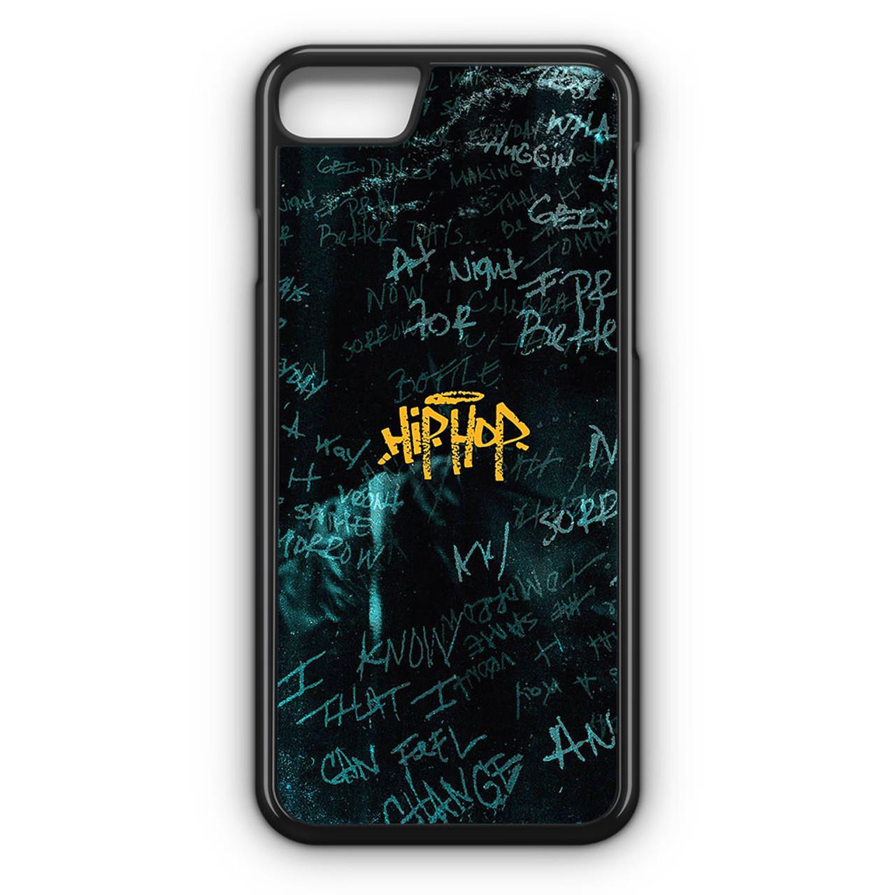 iphone 8 case hip hop