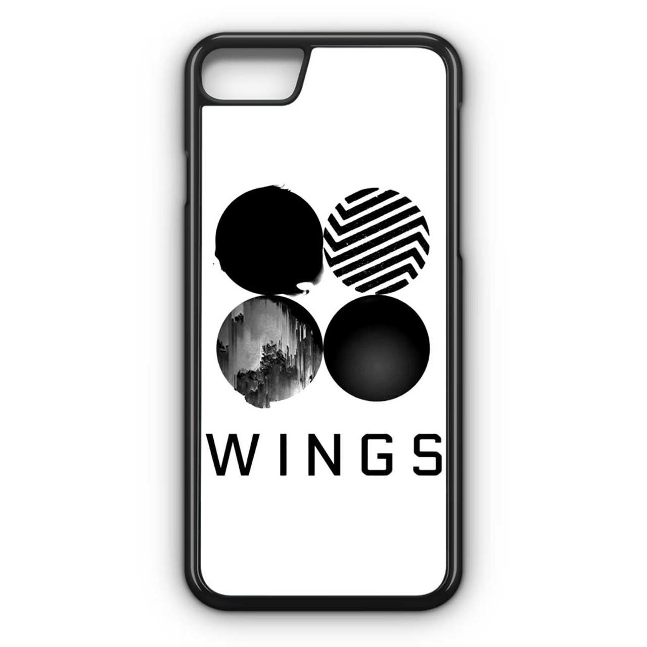 bts iphone 8 case