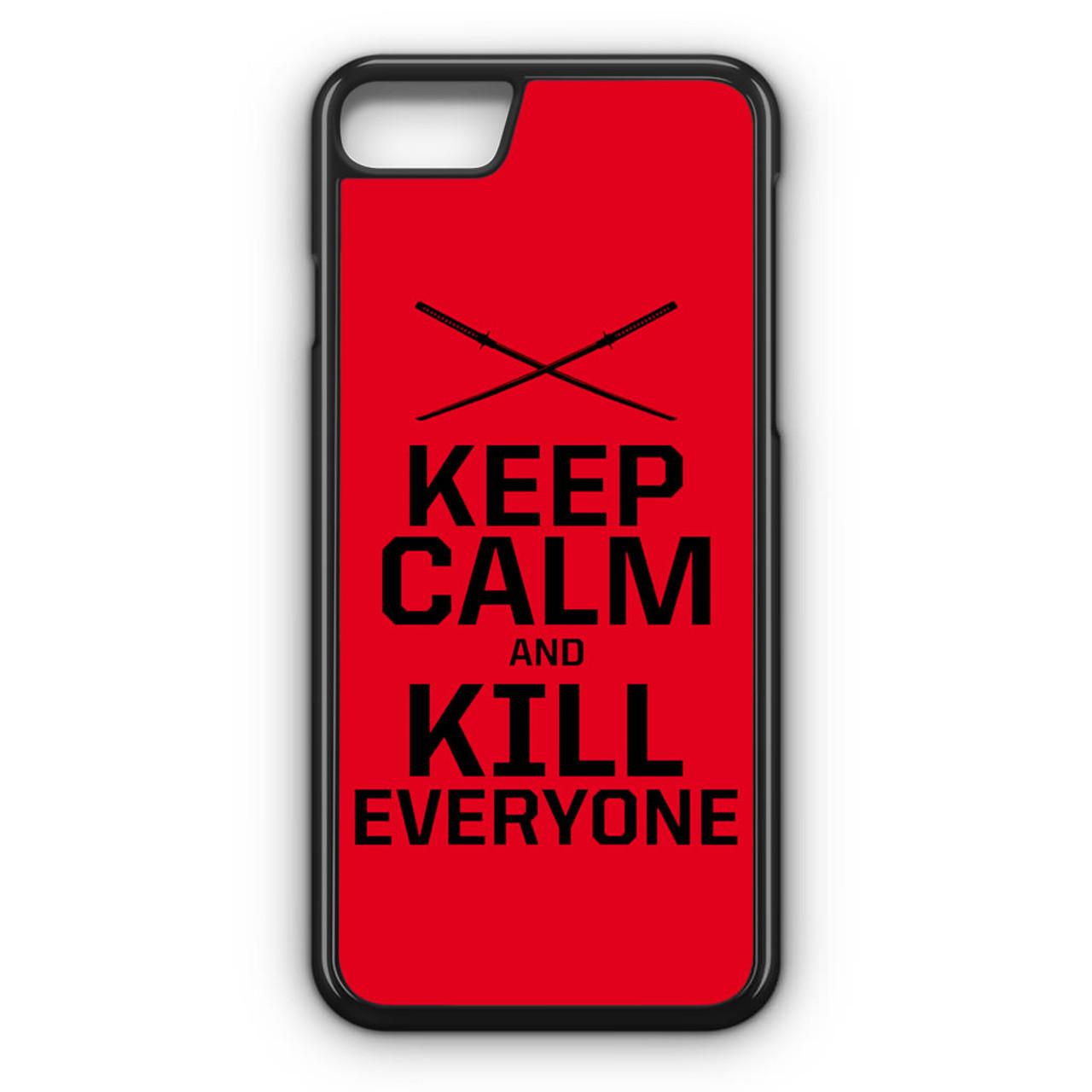 deadpool iphone 8 case