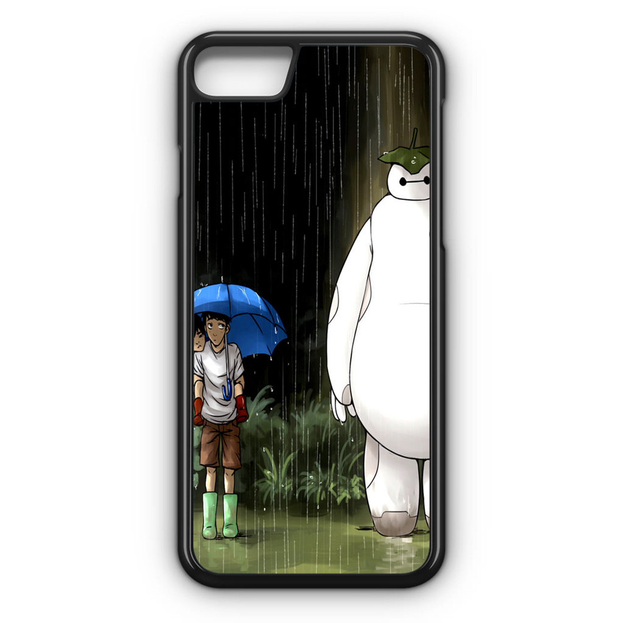 iphone 8 case baymax