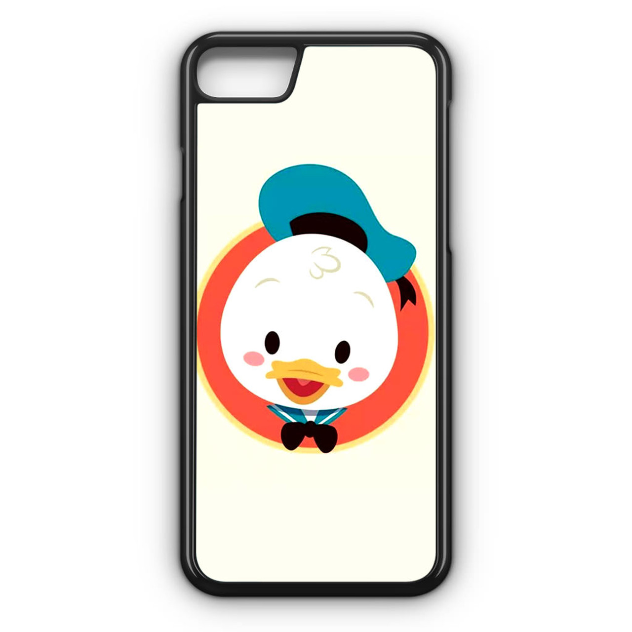 Donald Duck Tsum Tsum iPhone 8 Case - CASESHUNTER 2bb1df2d3