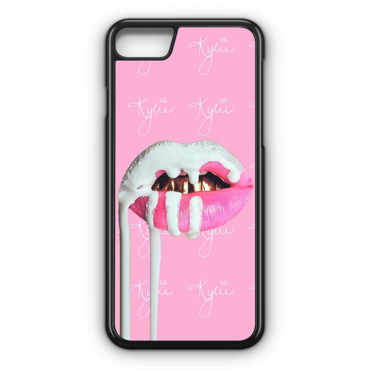 online store a4534 75882 Kylie Jenner Lips iPhone 8 Case
