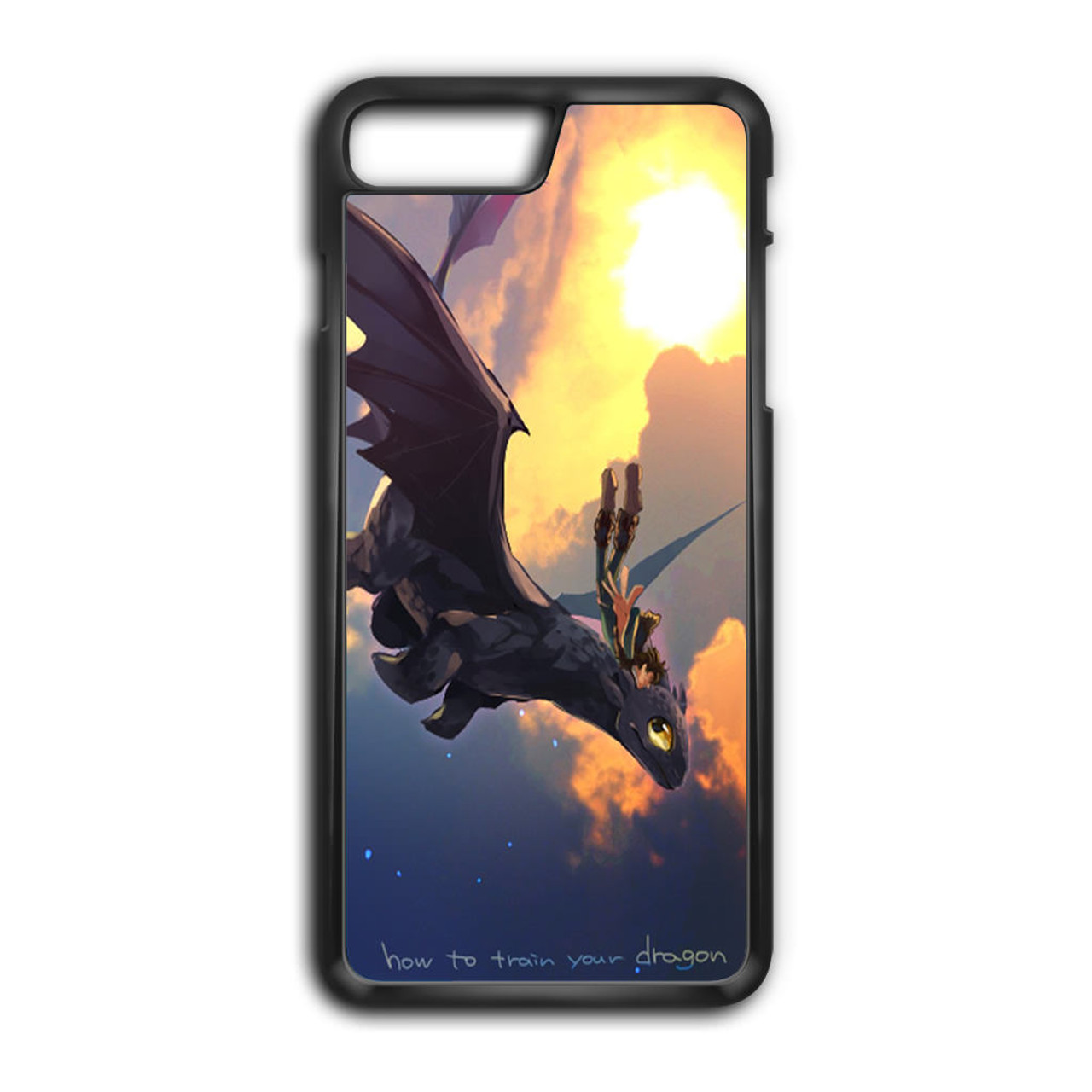 dragon iphone 8 case