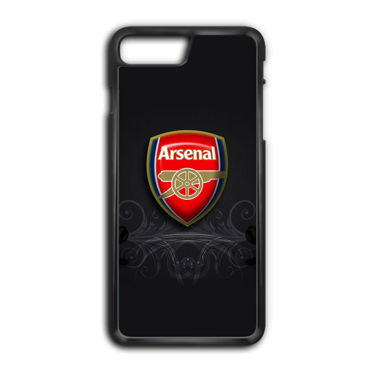 new arrival 58825 6d223 Arsenal iPhone 8 Plus Case