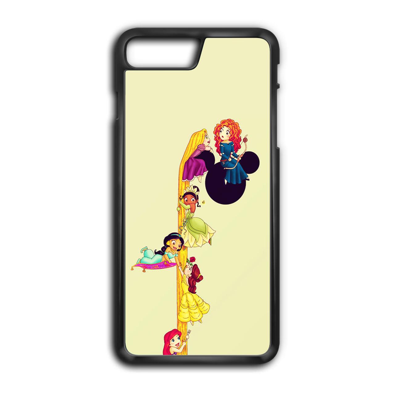 disney princess iphone 8 plus case