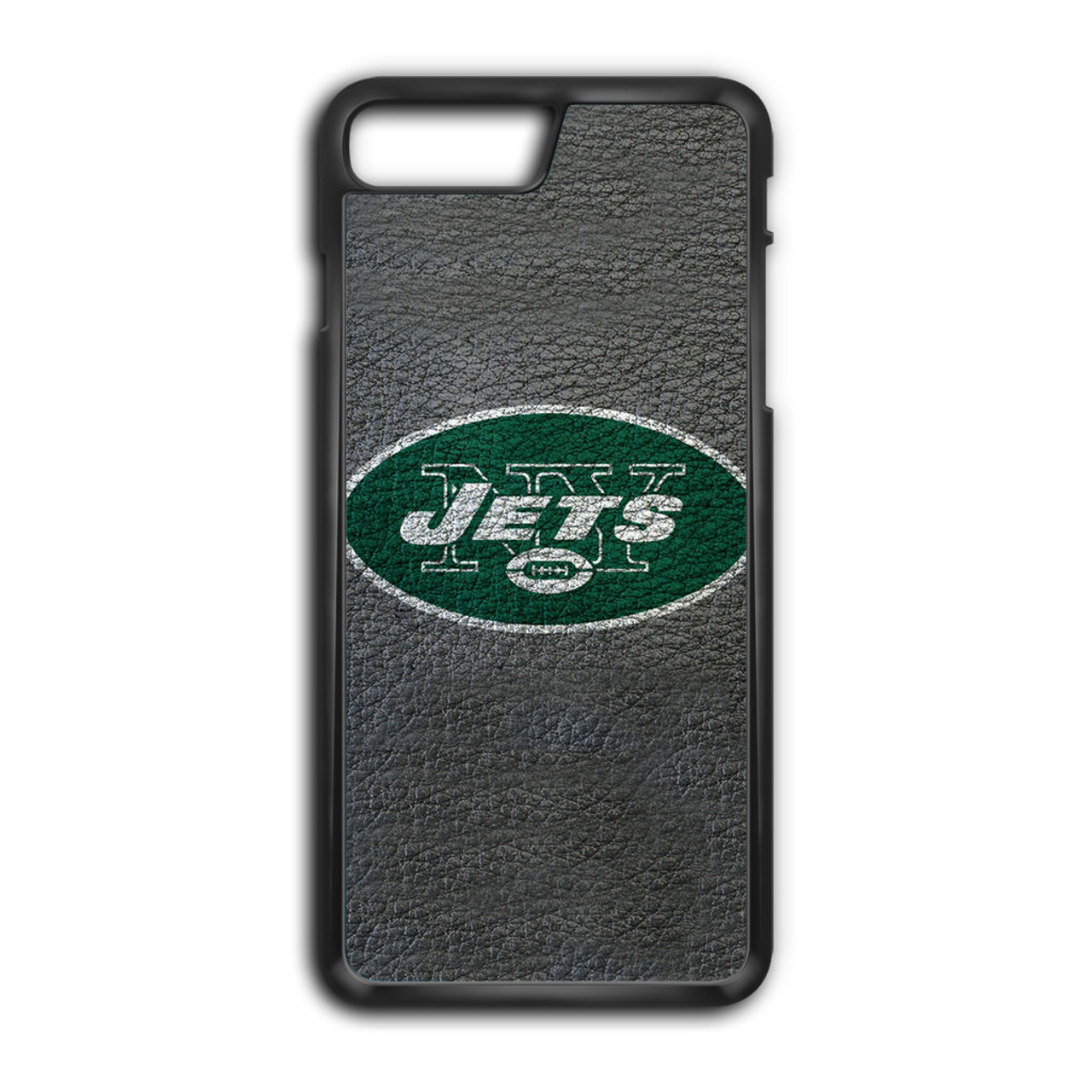 pretty nice 6f96f 4fa76 New York Jets NFL Football iPhone 8 Plus Case