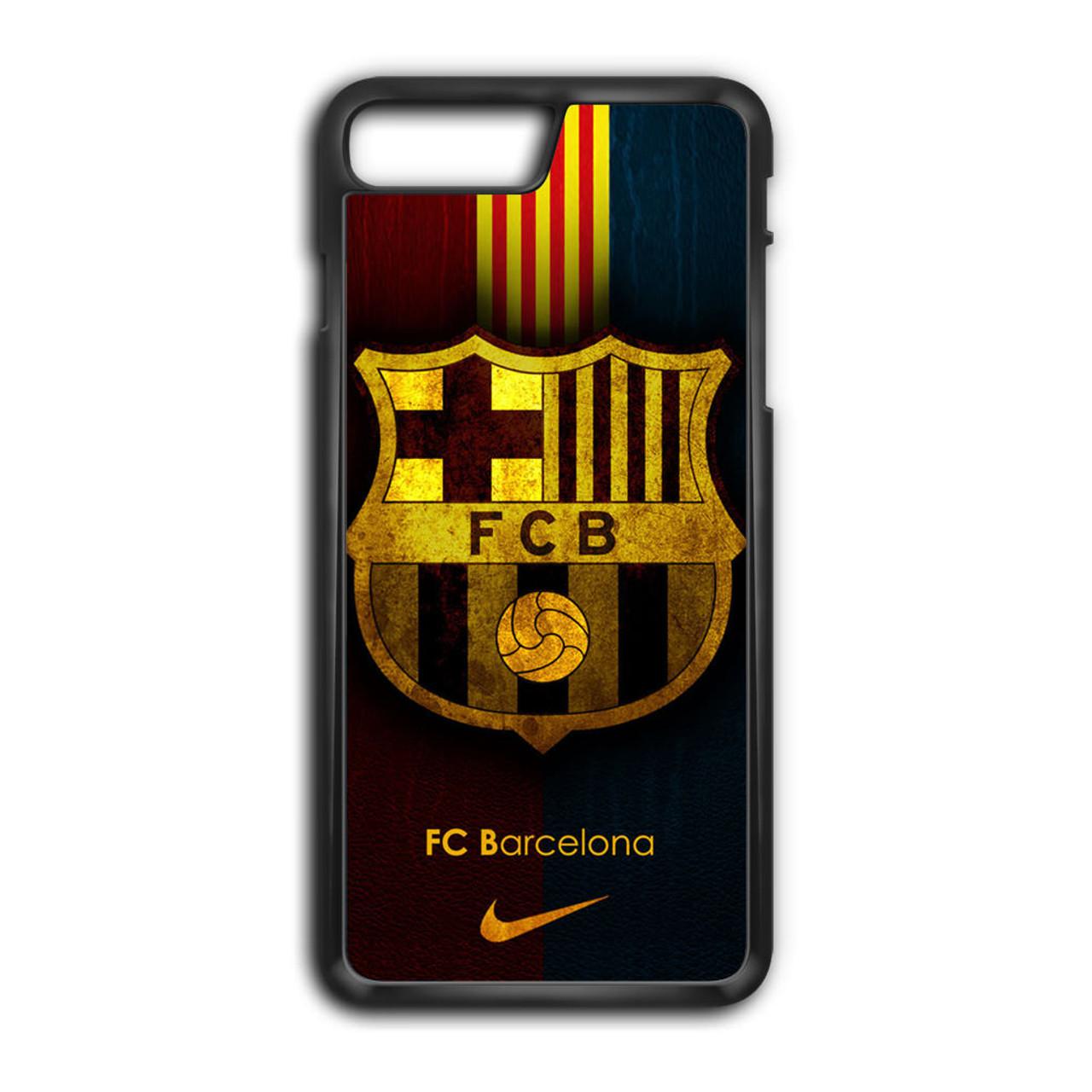 Fc Barcelona Iphone 8 Plus Case Caseshunter