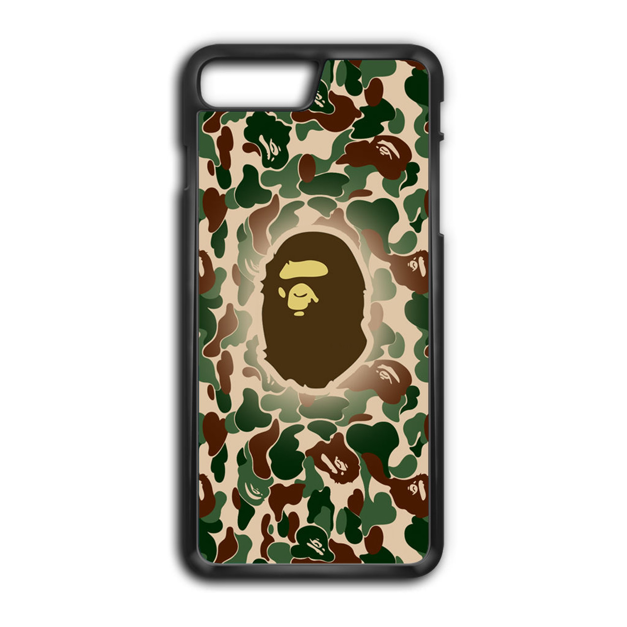 bape iphone 8 plus case