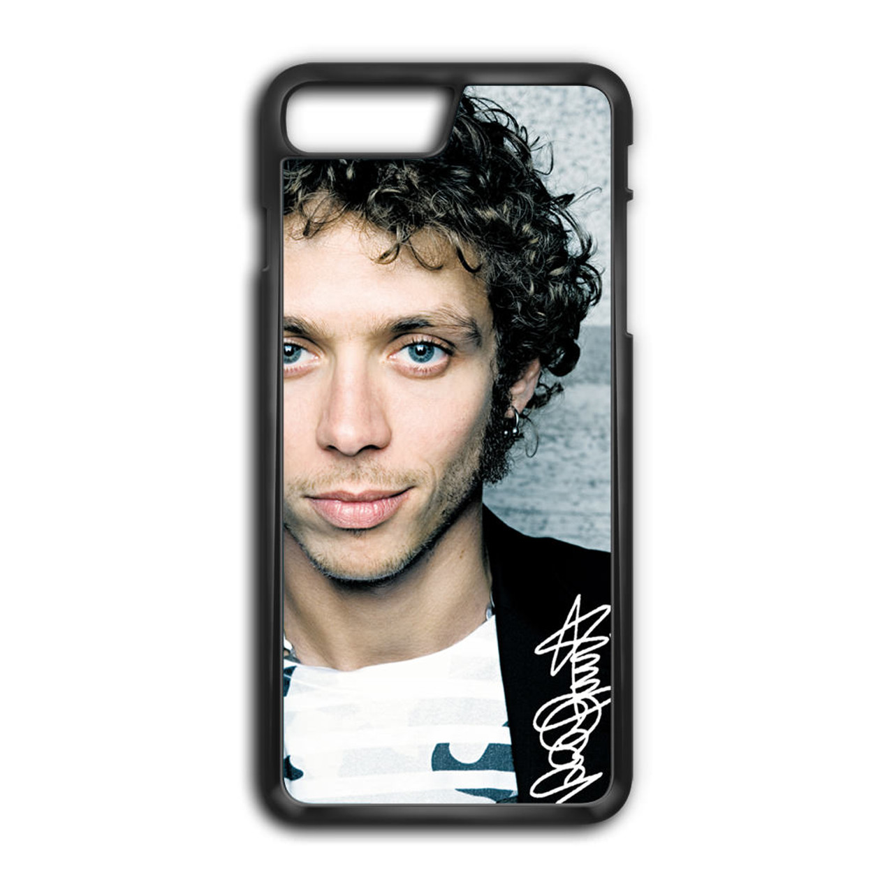 official photos 76f94 b636b Valentino Rossi Young iPhone 8 Plus Case