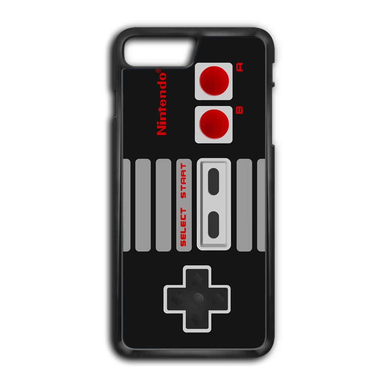 online retailer 43905 97fc1 Classic Nintendo Controller iPhone 8 Plus Case
