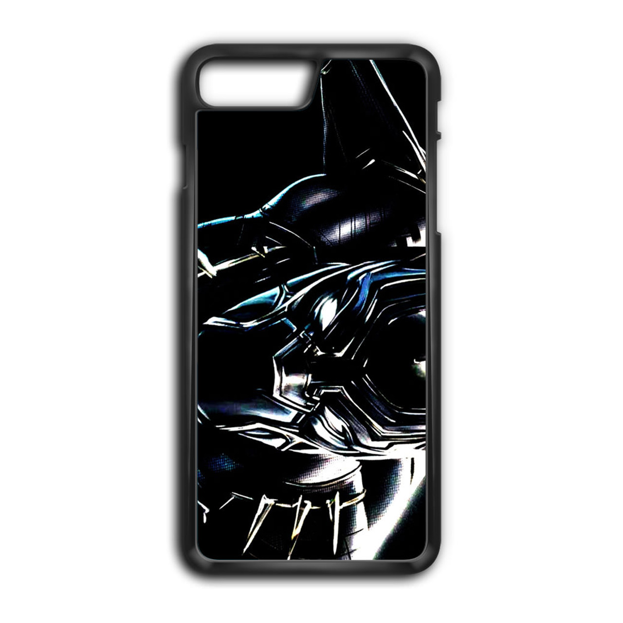 buy online 89d35 c9fee Black Panther Marvel iPhone 8 Plus Case