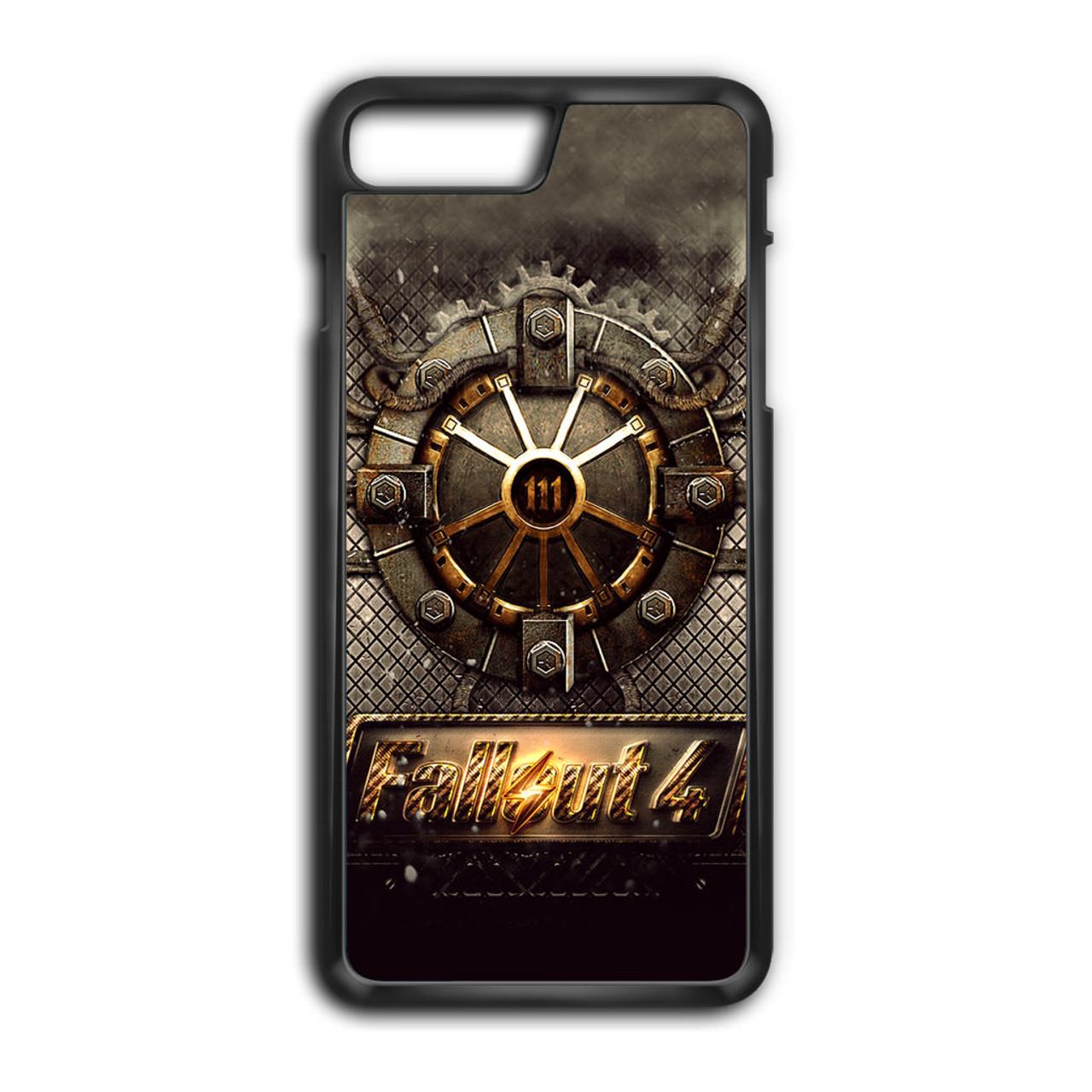 fallout iphone 8 plus case