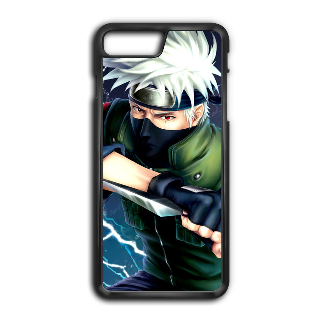 naruto iphone 8 case
