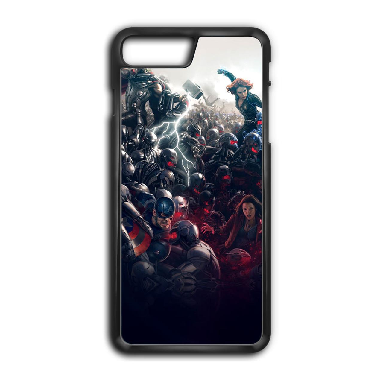 iphone 8 case avengers