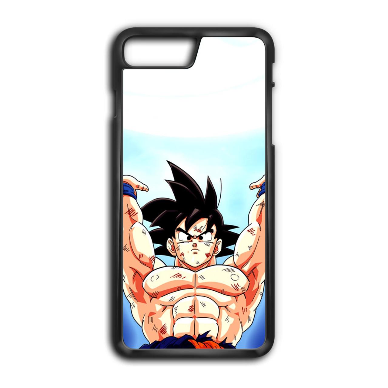 iphone 8 plus case dbz