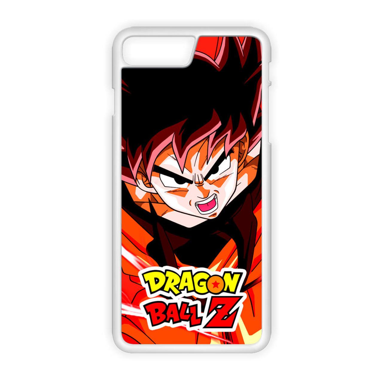 dragon ball kid goku 2 2 iphone case