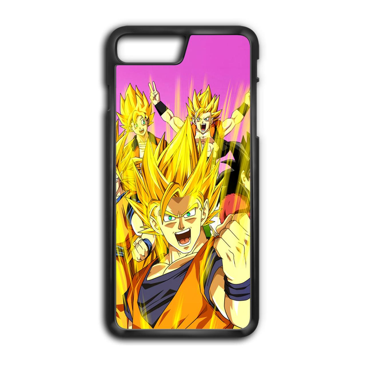 anime iphone 8 plus case