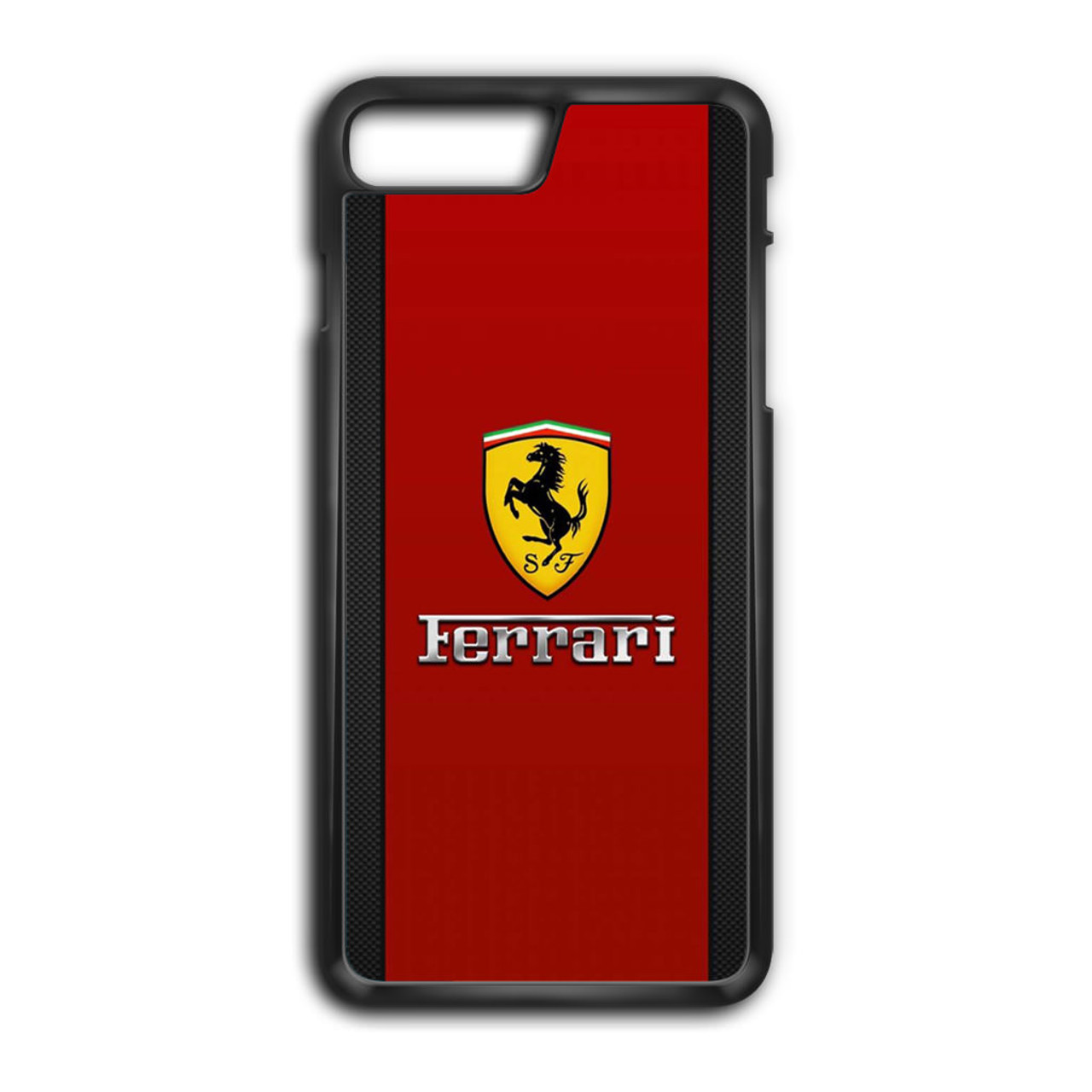 ferrari phone case iphone 8 plus