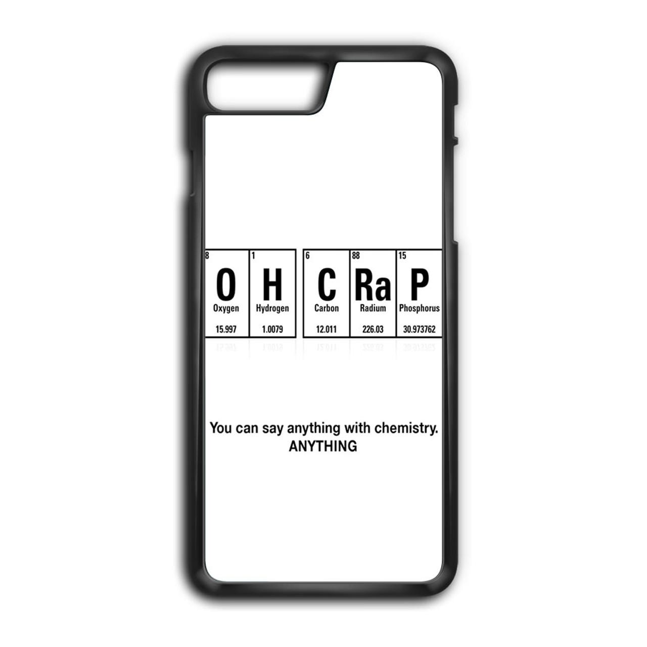big sale 5cc14 4901b Humor Funny iPhone 8 Plus Case