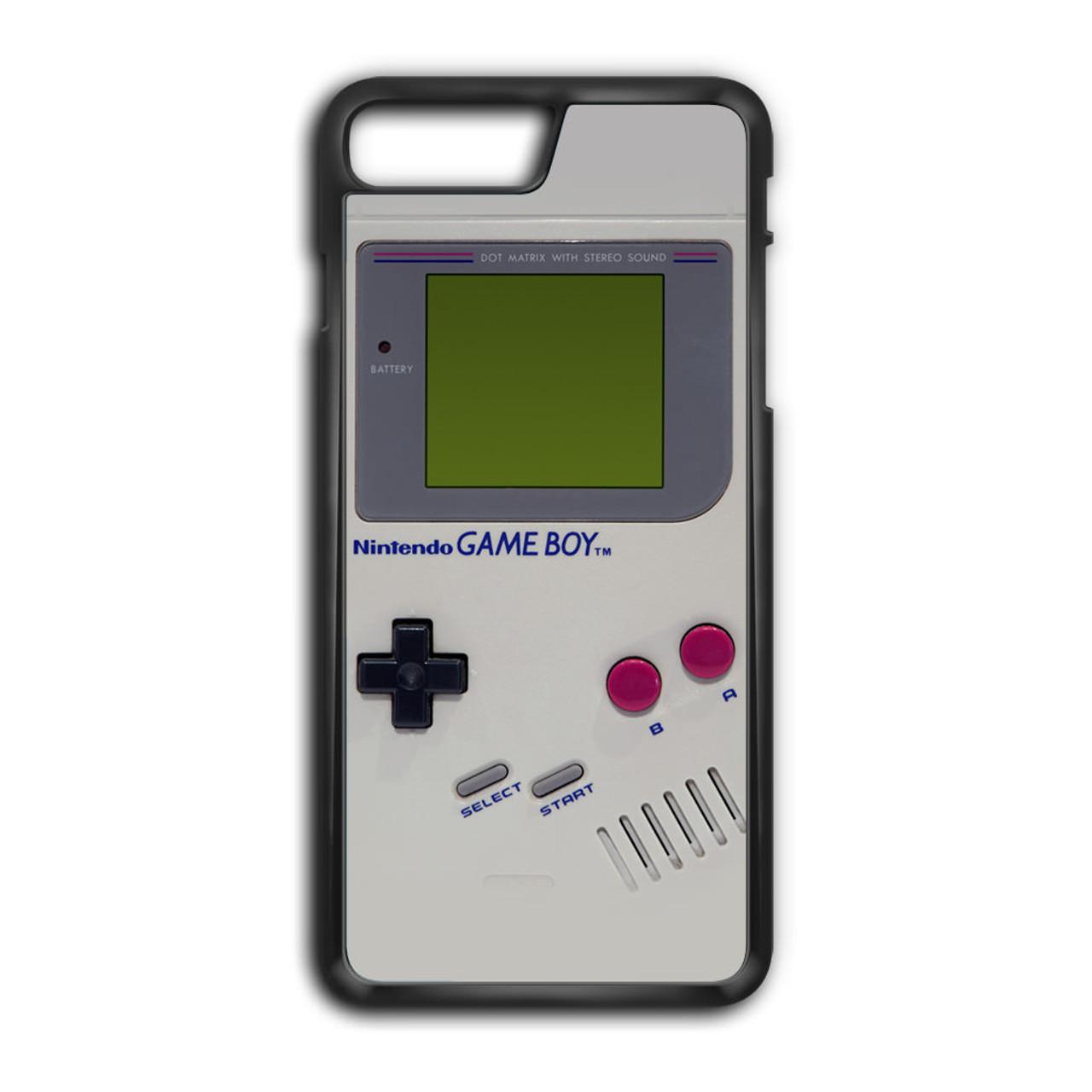 gameboy iphone 8 plus case
