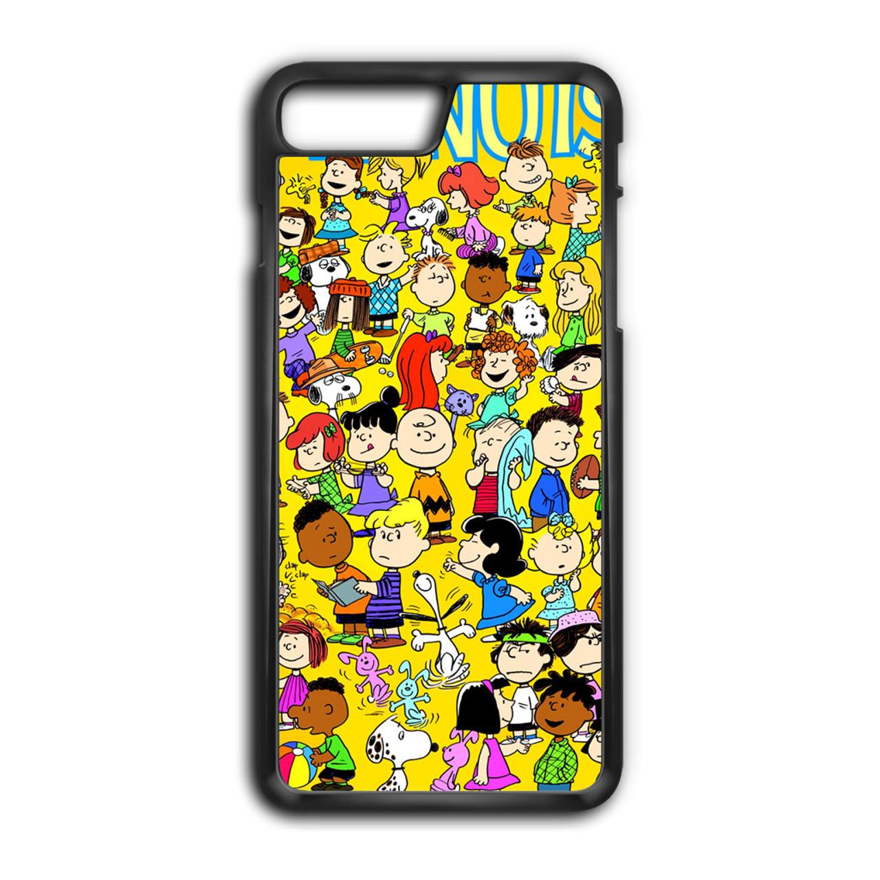 iphone 8 case peanuts