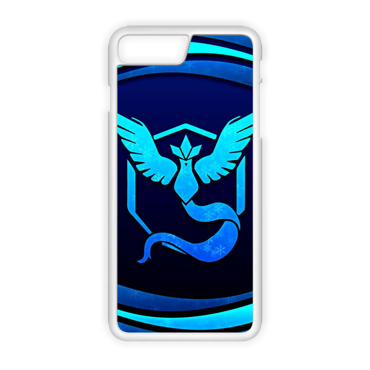 Pokemon GO Team Mystic iphone case