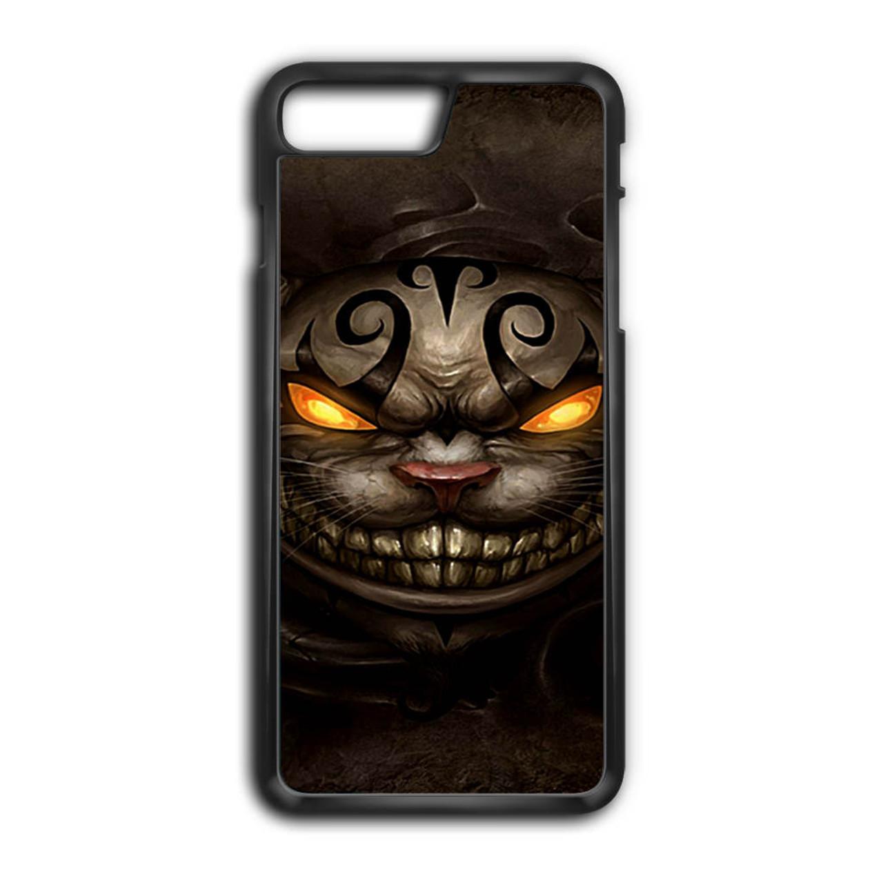 sale retailer cf1be 3c9fc Cat Cheshire Disney iPhone 8 Plus Case
