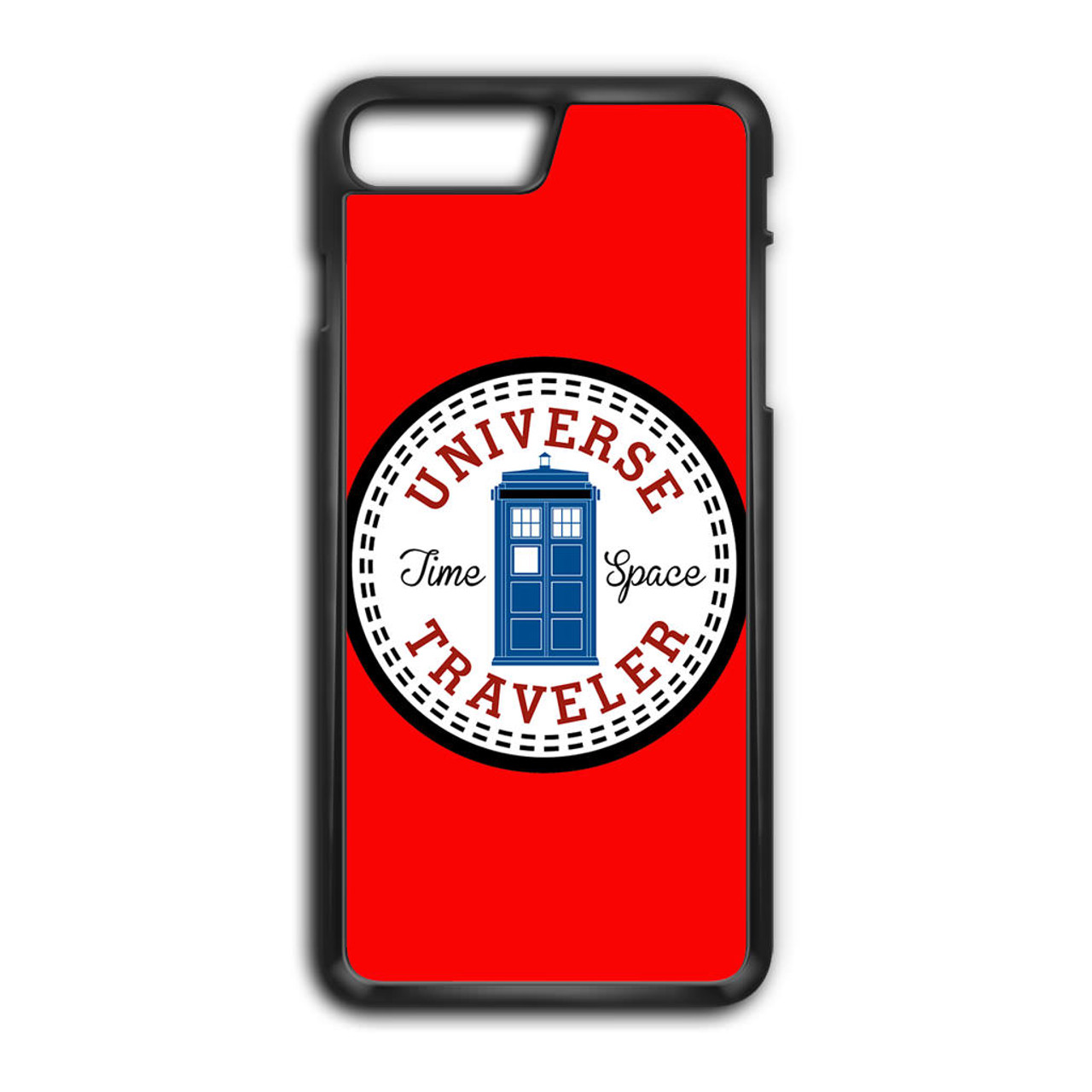 doctor who iphone 8 plus case