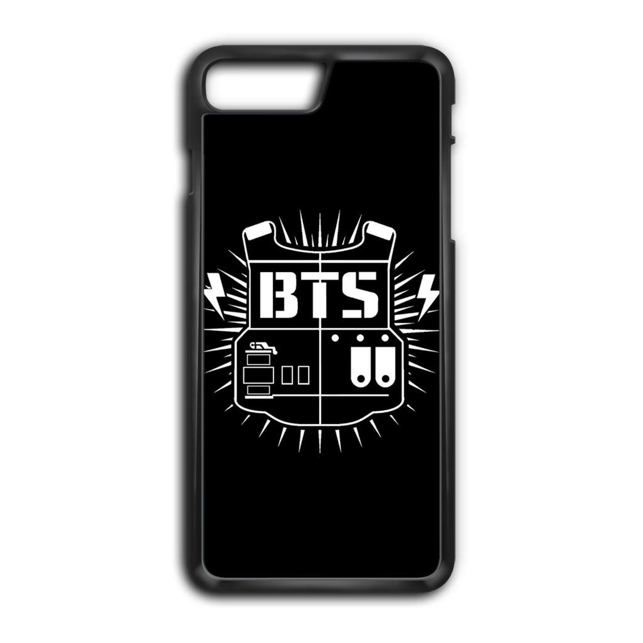 bts phone case iphone 8 plus