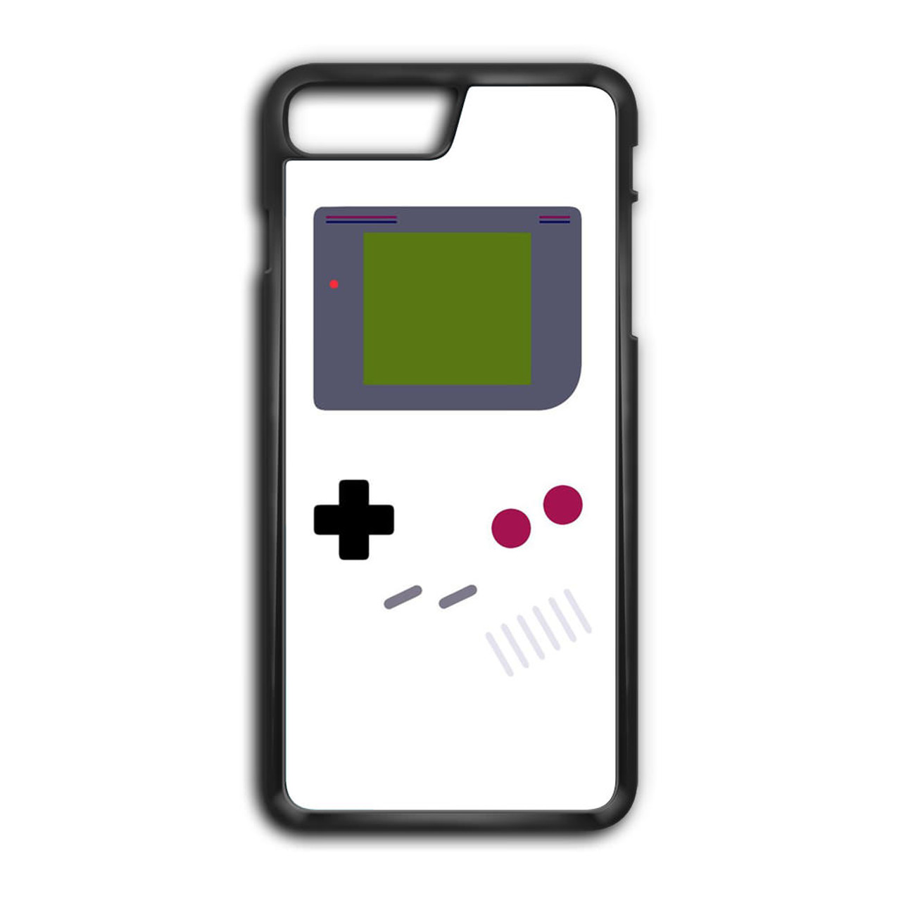 promo code 5b480 7c0cf Game Boy Minimalism iPhone 8 Plus Case