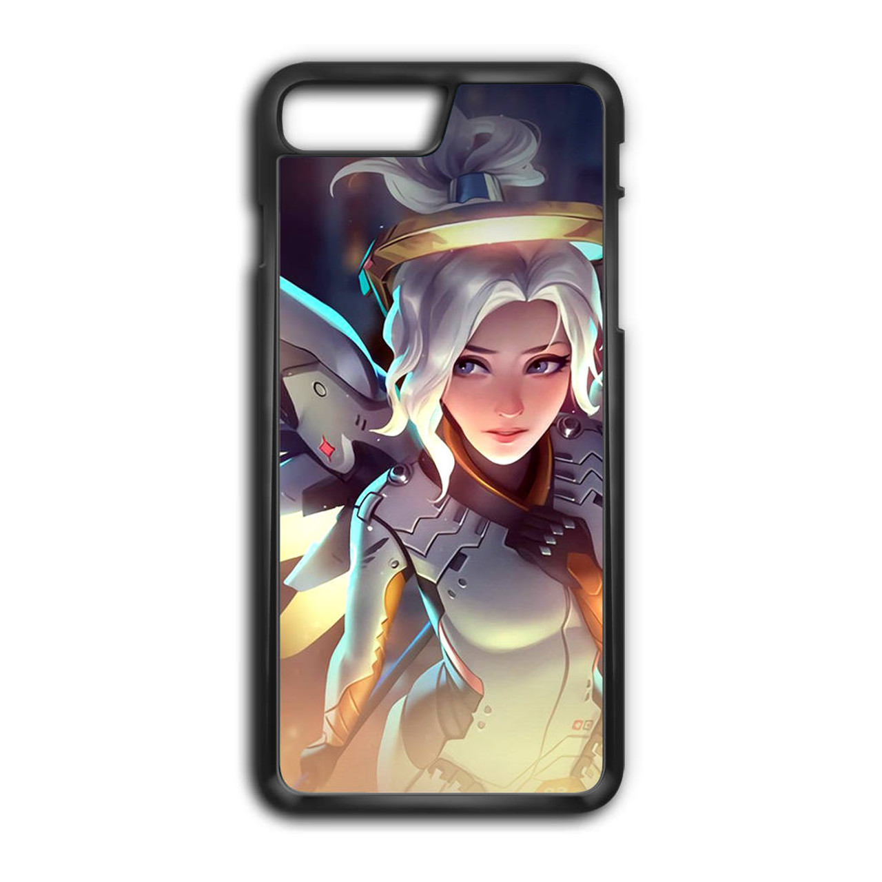 angel iphone 8 plus case