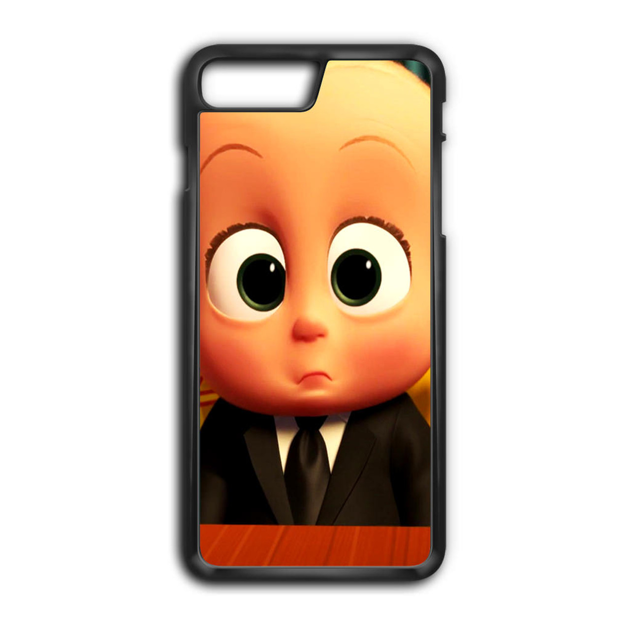 boss iphone 8 plus case