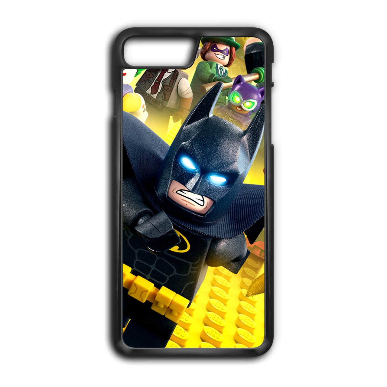 new concept 5956d 35547 The Lego Batman Robin iPhone 8 Plus Case
