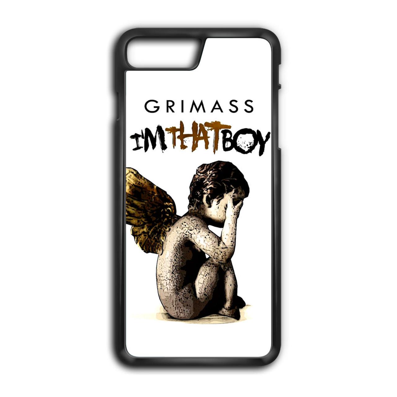 boys iphone 8 plus case