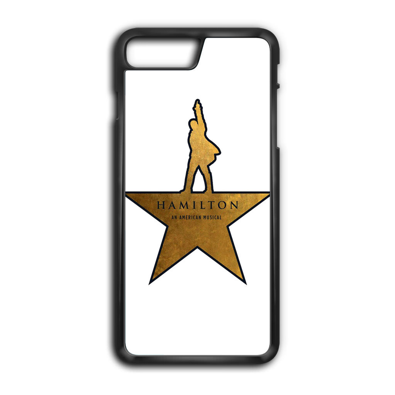 4e947b07c9b Hamilton gold star iphone plus case caseshunter jpg 1024x1024 Hamilton gold  logo