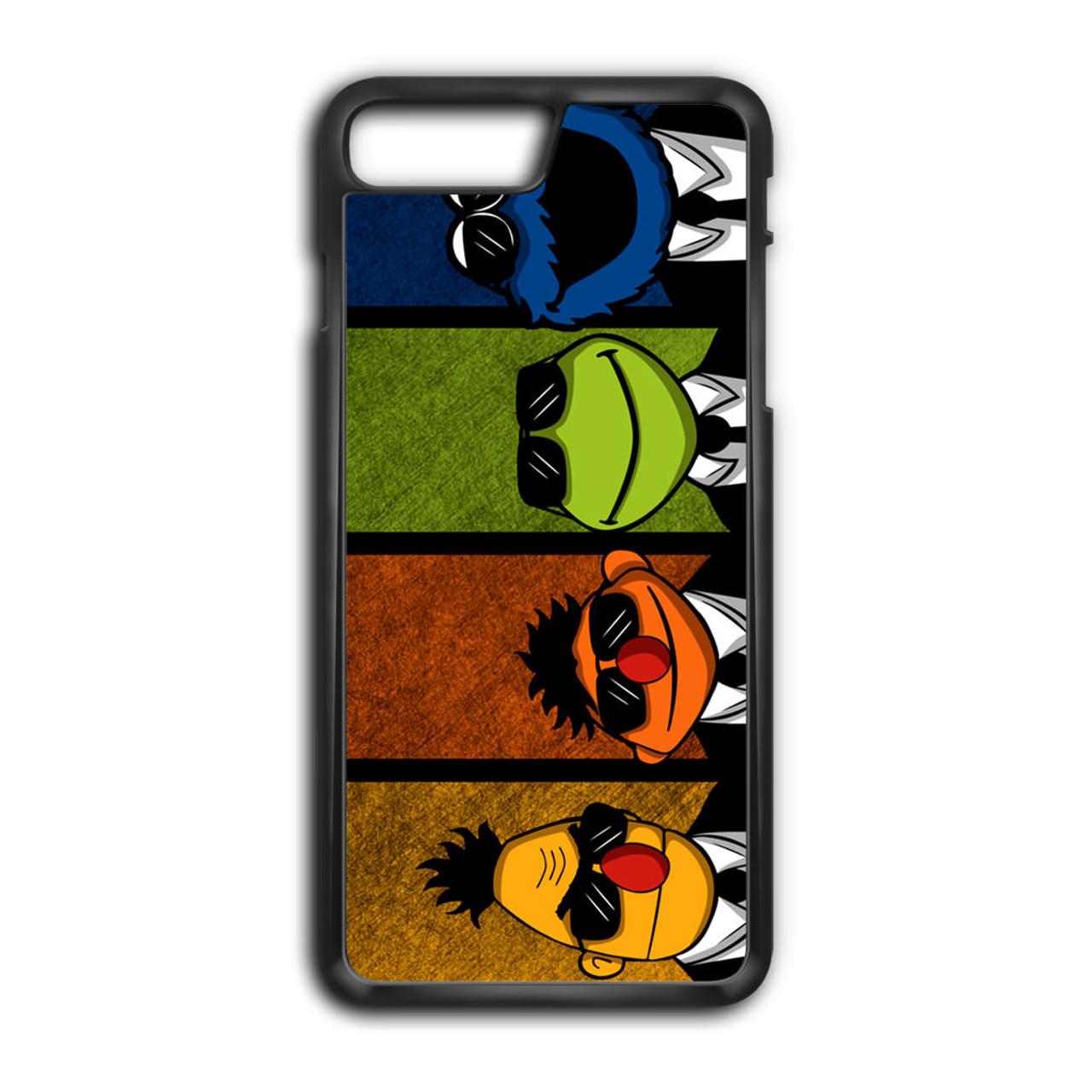 817a05e0f7b Reservoir Muppets iPhone 8 Plus Case - CASESHUNTER