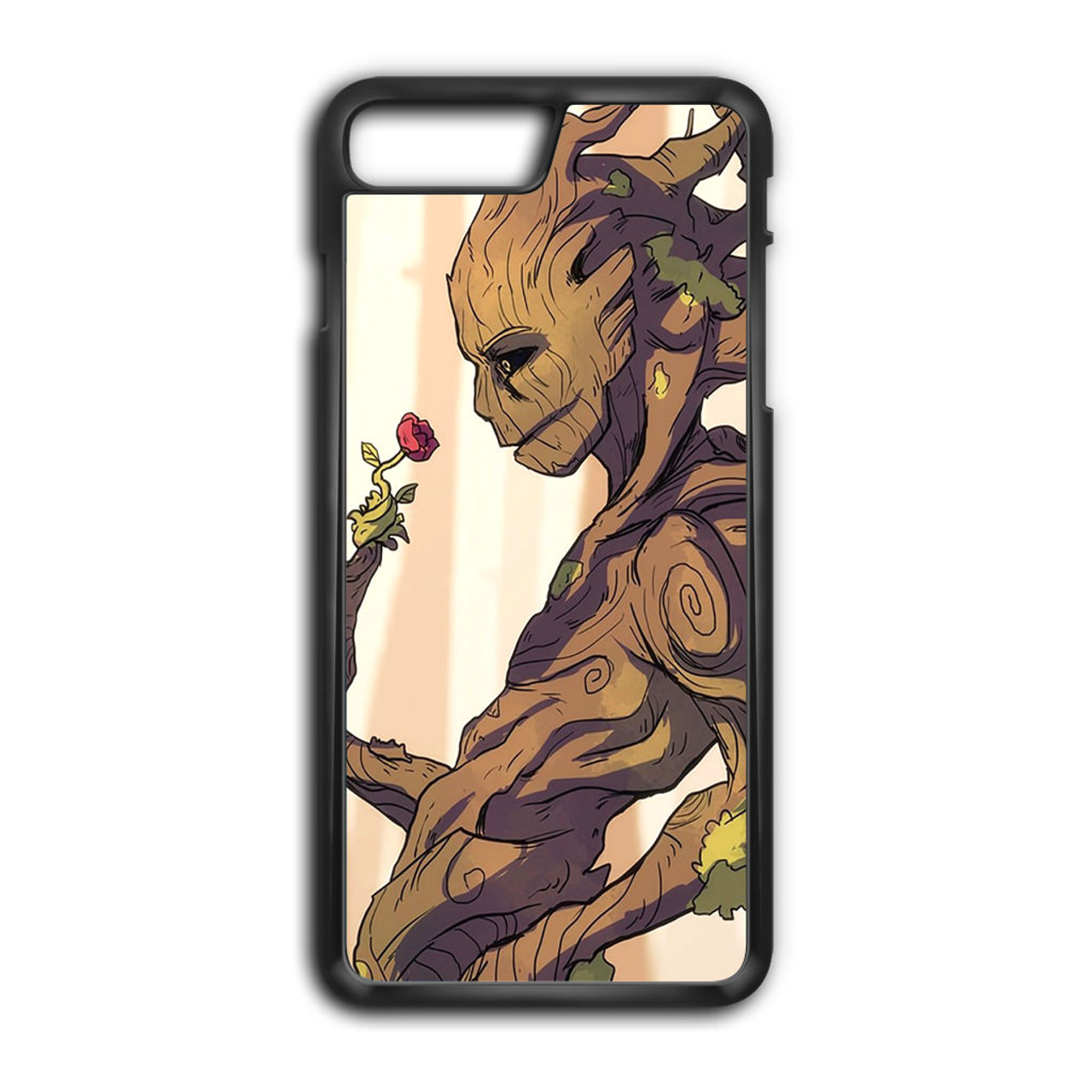 groot iphone 8 plus case