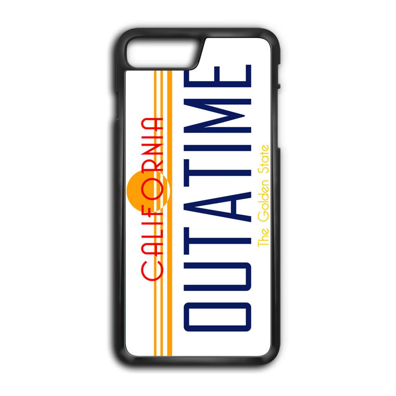 california iphone 8 case