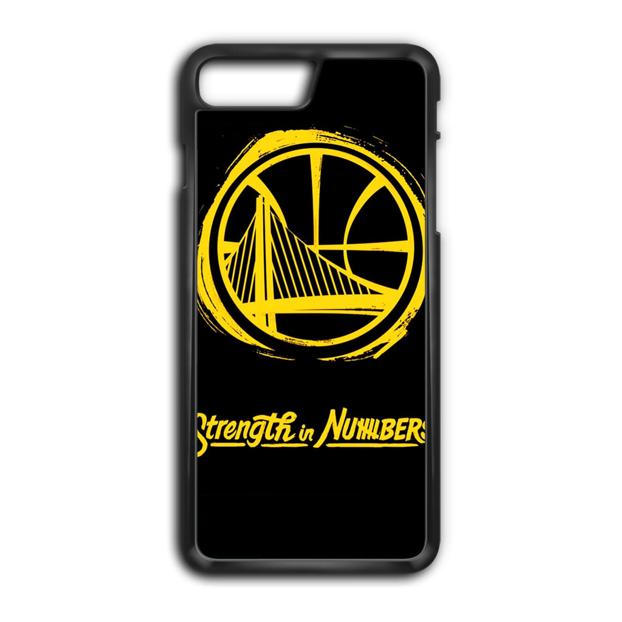 buy online 73392 5b5d2 Golden State Warriors Strenght In Numbers iPhone 8 Plus Case