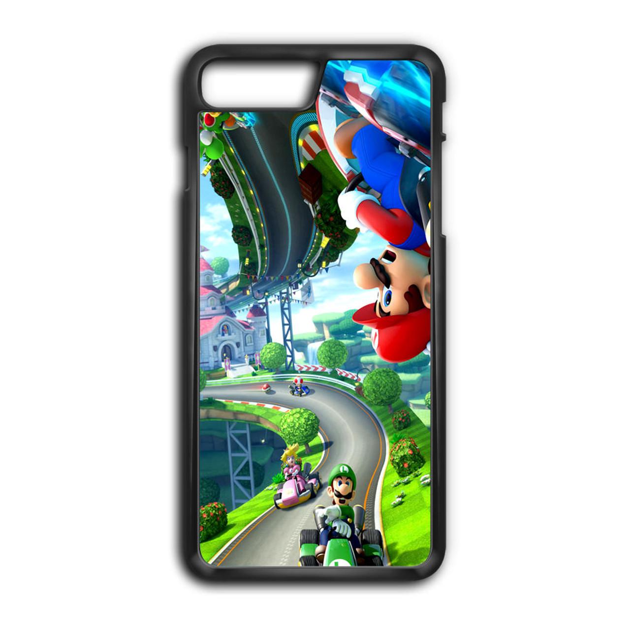 iphone 7 case mario