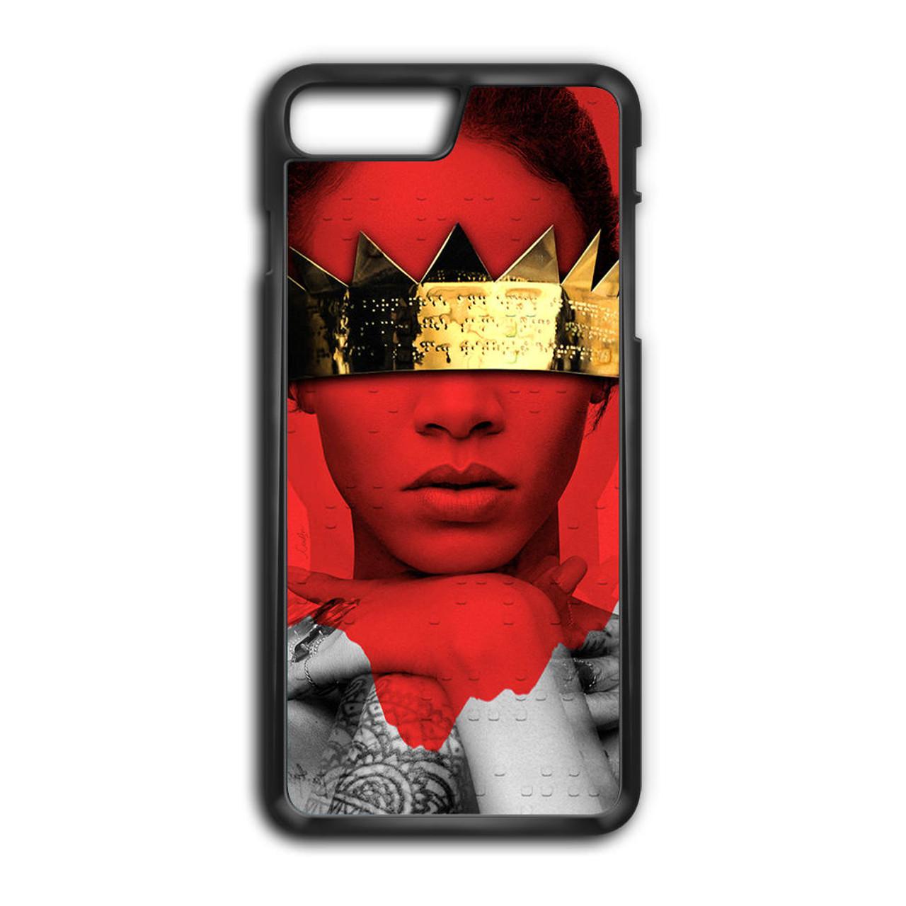 rihanna iphone 8 case