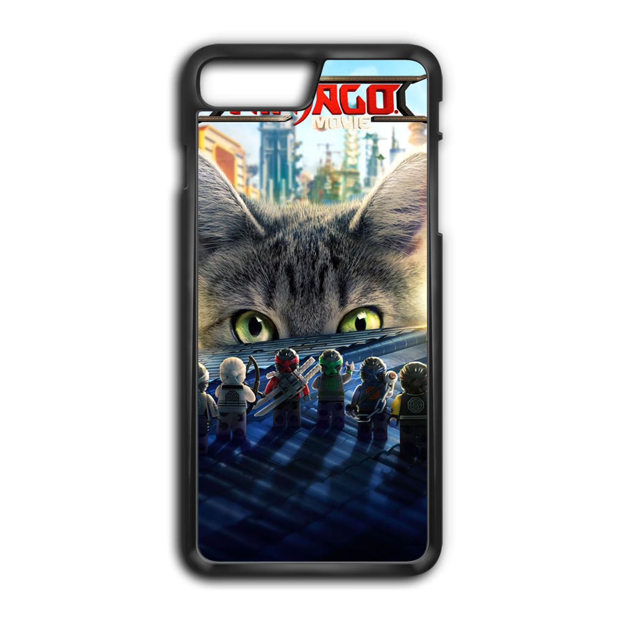 low priced 34450 0c32e The Lego Ninjago 2 iPhone 8 Plus Case
