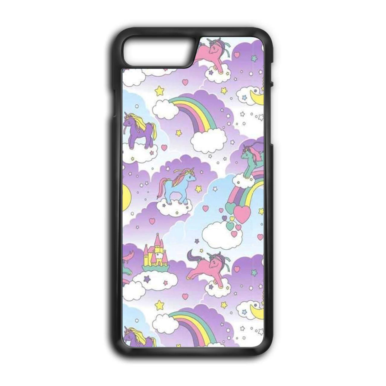 sports shoes ea961 c2eac Unicorn iPhone 8 Plus Case
