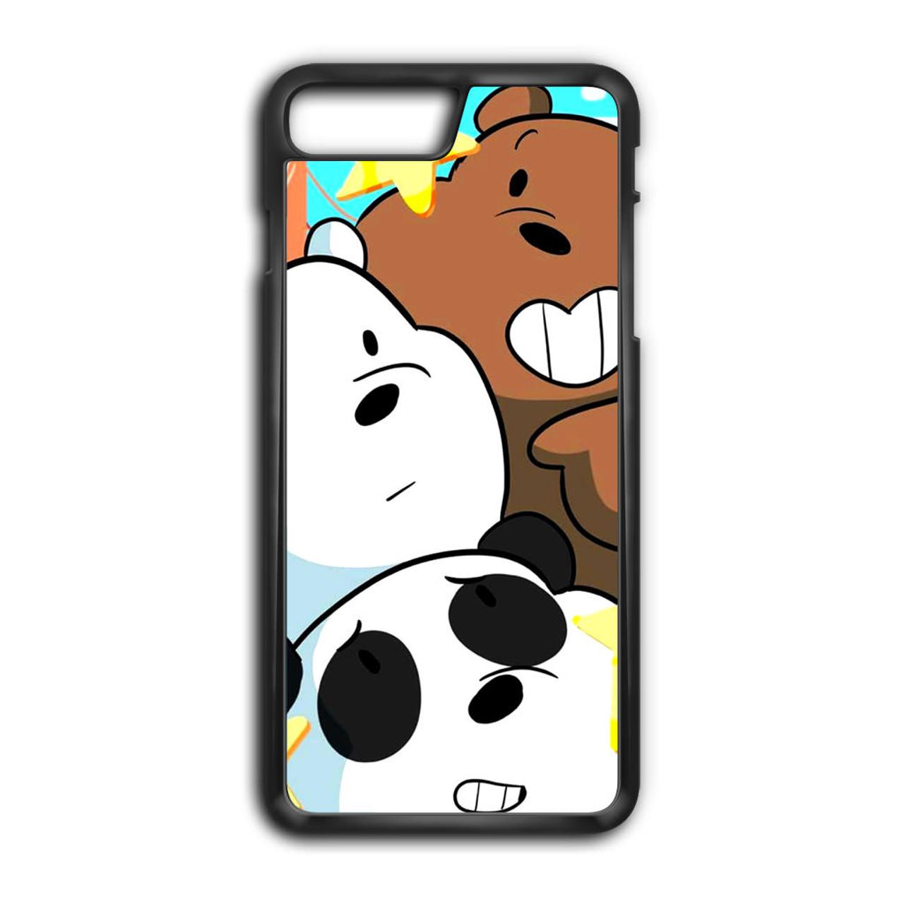 iphone 8 case bear